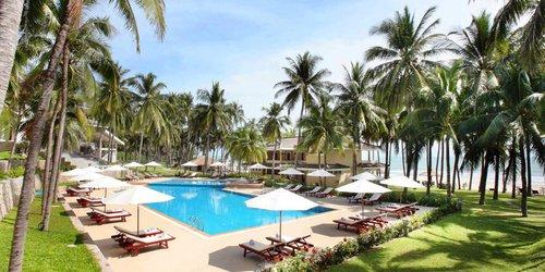 Забронировать Amaryllis Resort