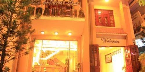 Забронировать Hoang Ha - Tar Hotel