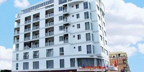 Забронировать Hoang Long Hotel
