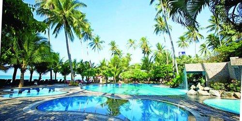 Забронировать Hoang Ngoc Beach Resort