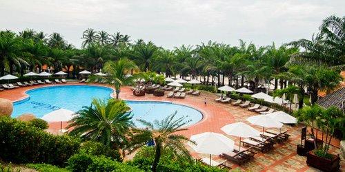 Забронировать Phu Hai Resort