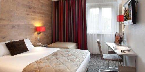 Забронировать Hôtel Turenne