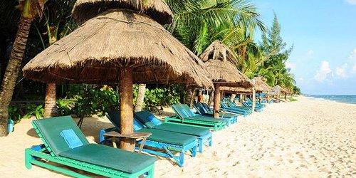 Забронировать Sasco Blue Lagoon Resort