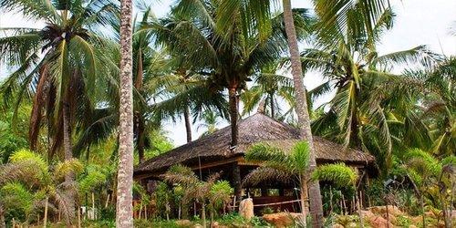 Забронировать Coco Palm Resort Phu Quoc