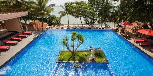 Забронировать Kim Hoa Resort