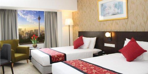 Забронировать Quality Hotel City Centre