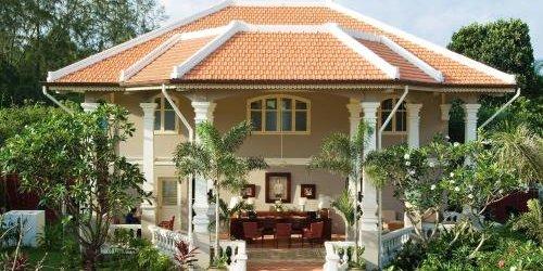 Забронировать La Veranda Resort Phu Quoc - MGallery Collection
