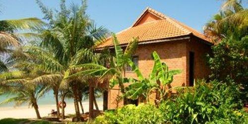 Забронировать Mai Spa Resort