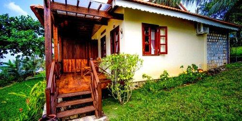 Забронировать Phu Quoc Eco Beach Resort