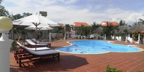 Забронировать Phu Quoc Paris Beach Resort