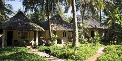 Забронировать Viet Thanh Resort