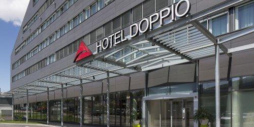 Забронировать Austria Trend Hotel Doppio Wien