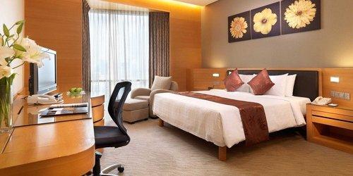 Забронировать The Gardens Hotel & Residences - St. Giles Grand Hotel