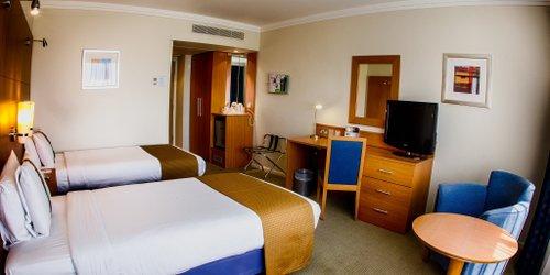 Забронировать Holiday Inn London-Heathrow M4,Jct.4