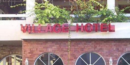 Забронировать Village Hotel