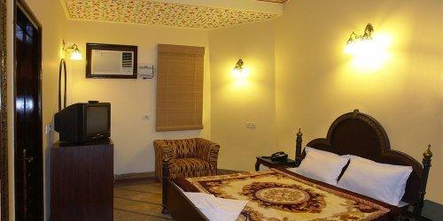 Забронировать Hotel Amer View