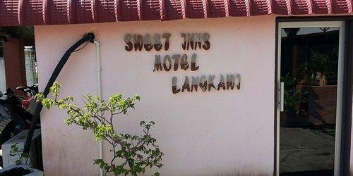 Забронировать Sweet Inn Motel