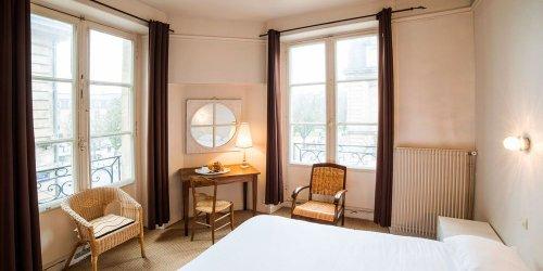 Забронировать Hotel La Porte Dijeaux