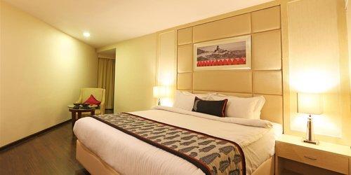 Забронировать Lemon Tree Premier Jaipur