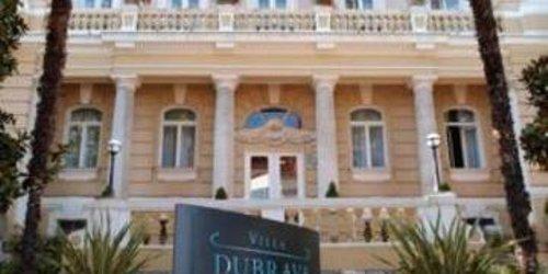 Забронировать Villa Dubrava & Wellness
