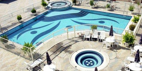 Забронировать Dubai Grand Hotel