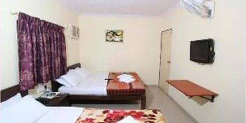 Забронировать Hotel Man Sagar