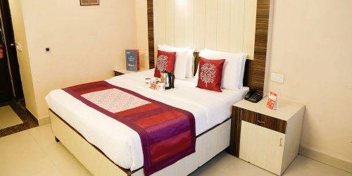 Забронировать Hotel Maya International