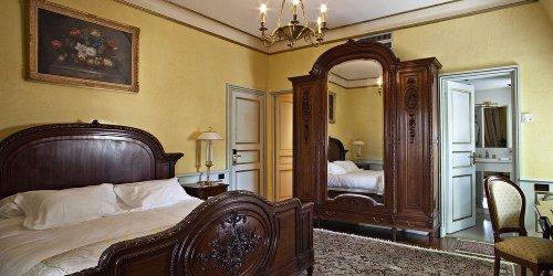 Забронировать Hostellerie Les Frênes & Spa
