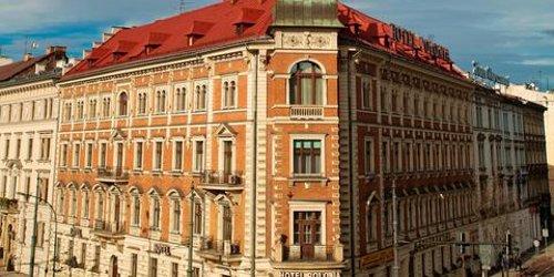 Забронировать Hotel Polonia