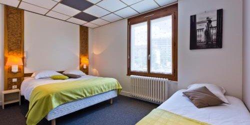 Забронировать Hotel Bellevue