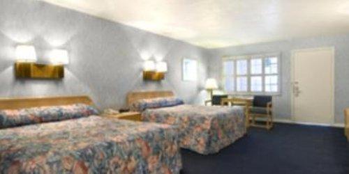 Забронировать Best Western Hibiscus Motel