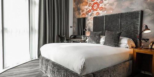 Забронировать Malmaison Hotel Leeds