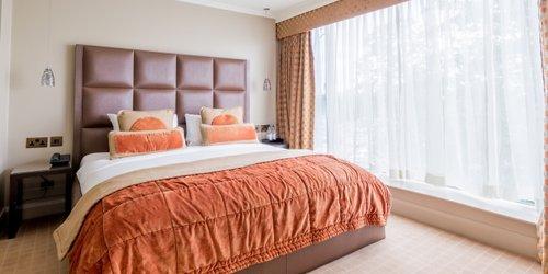 Забронировать Radisson Blu Edwardian, Heathrow