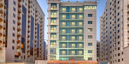 Забронировать Grandeur Hotel Al Barsha