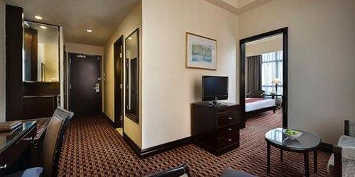 Забронировать Georgetown City Hotel