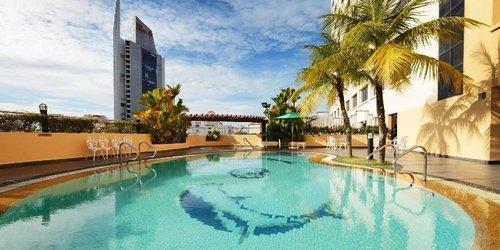 Забронировать Sunway Hotel Georgetown Penang