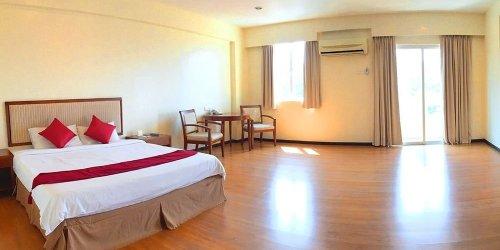 Забронировать Alora Hotel Penang