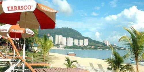 Забронировать Flamingo Hotel by the Beach, Penang
