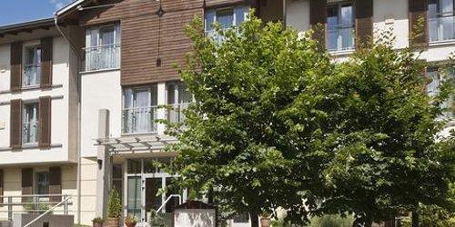 Забронировать BEST WESTERN Villa Aqua Hotel