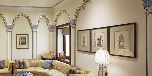 Забронировать Jai Mahal Palace