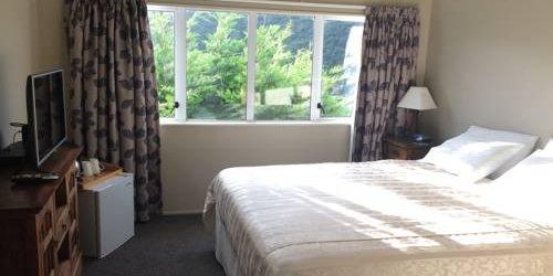 Забронировать Harbour Lodge Wellington
