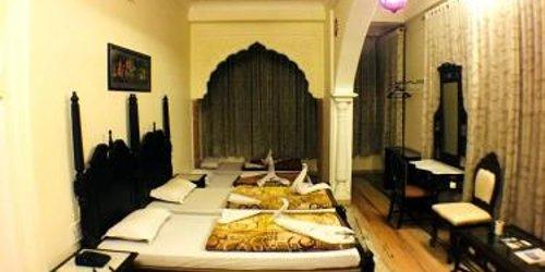 Забронировать Krishna Palace