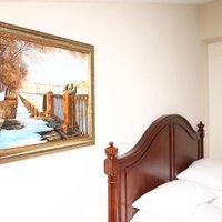 Гостиница Столица, Гатчина