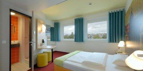 Забронировать B&B Hotel Wiesbaden