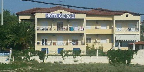 Забронировать Hotel Giorgio