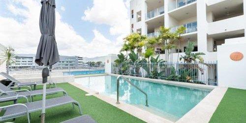 Забронировать Cairns City Apartments