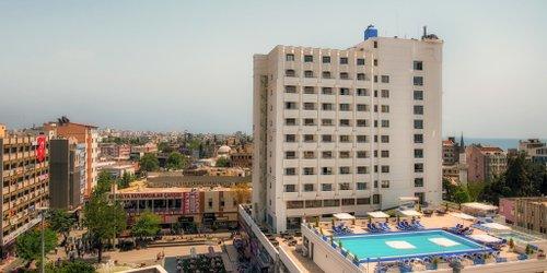 Забронировать Best Western Plus Khan Hotel