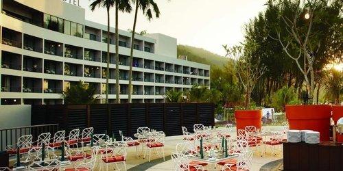 Забронировать Hard Rock Hotel Penang