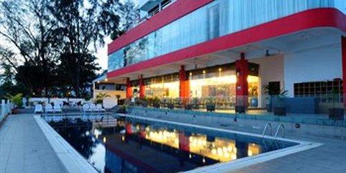 Забронировать Hotel Sentral Seaview, Penang