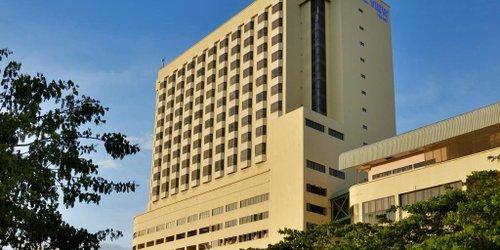 Забронировать Pearl View Hotel